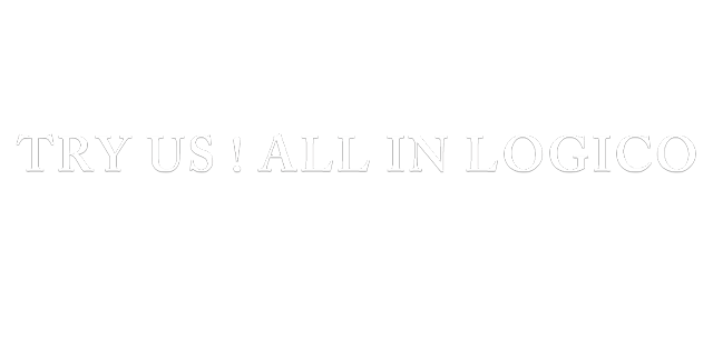 TRY US! ALL IN LOGICO ~ お客様の「いま」と「未来」を考える ~